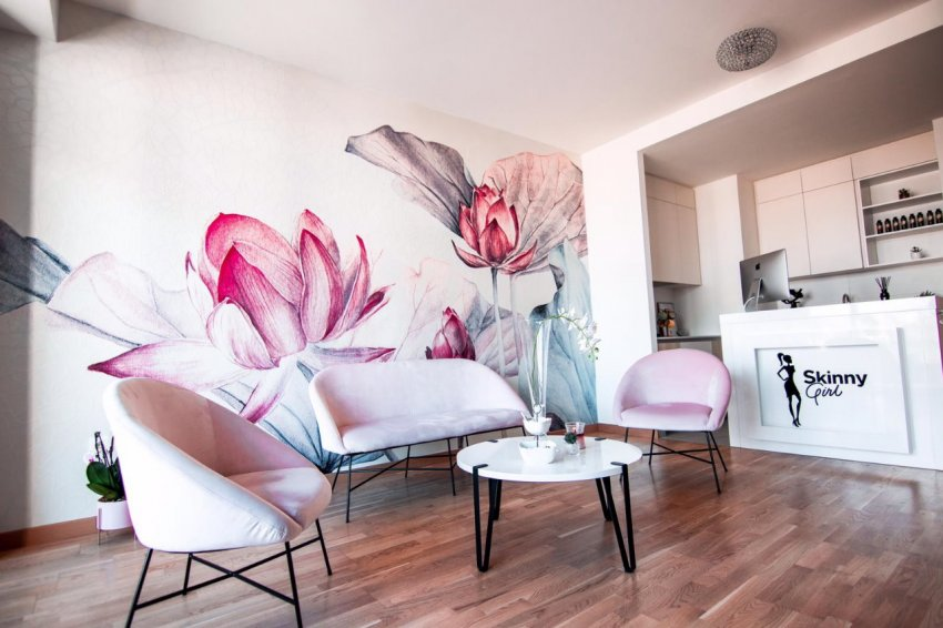 Studio za masažu Skinny Girl Body Center Beograd