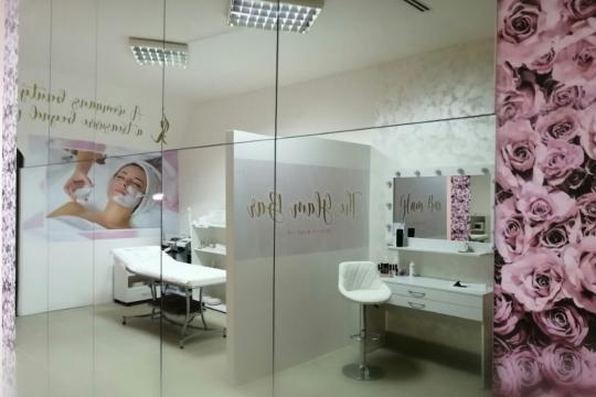 Frizersko kozmetički salon Studio Redkin Niš