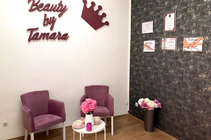 Kozmetički salon Beauty by Tamara Beograd