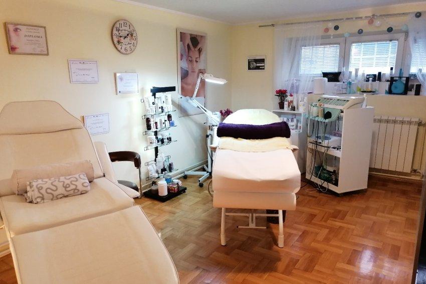 Kozmetički salon Epilis laser centar Beograd
