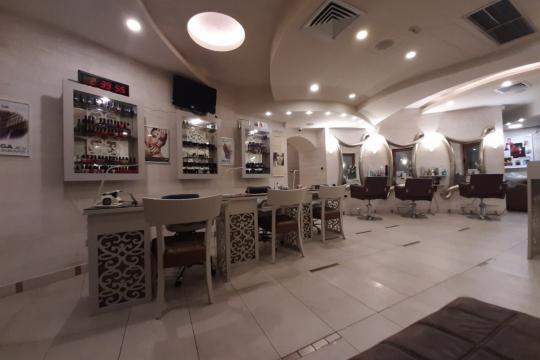 Frizersko - kozmetički salon Kalina Beauty Beograd