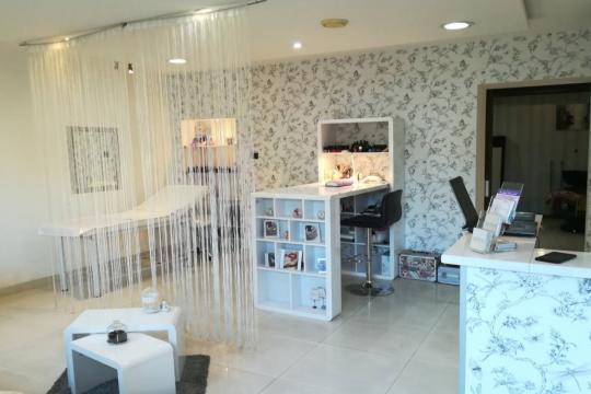 Kozmetički salon Bliss Beograd