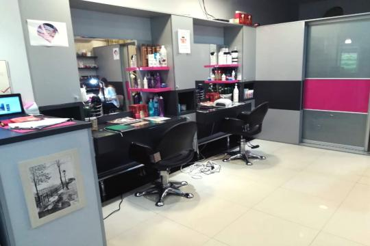 Frizersko - kozmetički salon Dve mace 2 Beograd