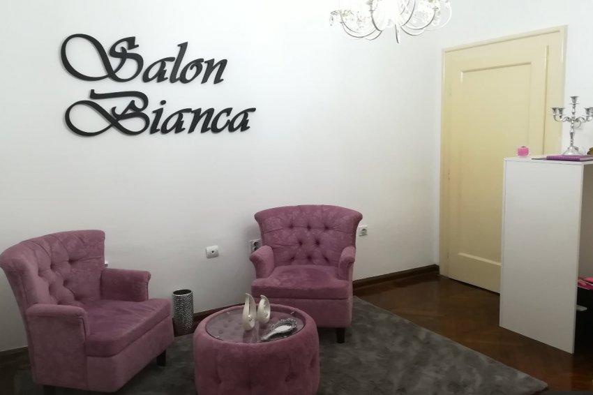 Frizersko-kozmetički salon Bianca Beograd