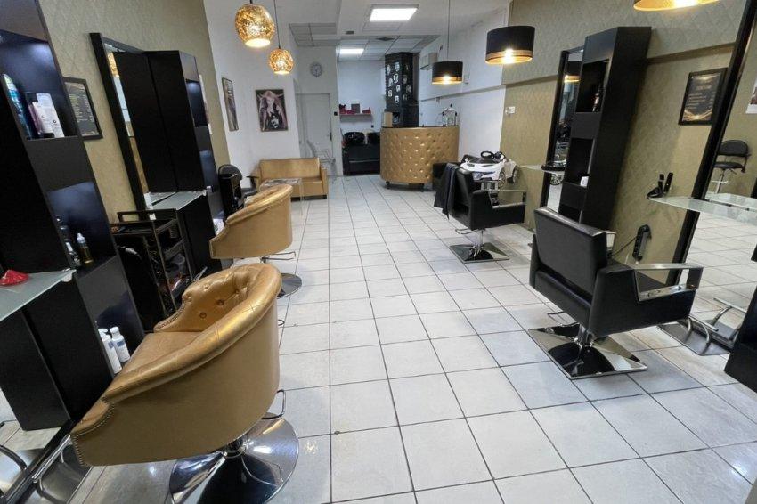 Frizerski salon Cut & Go - Vuk Beograd