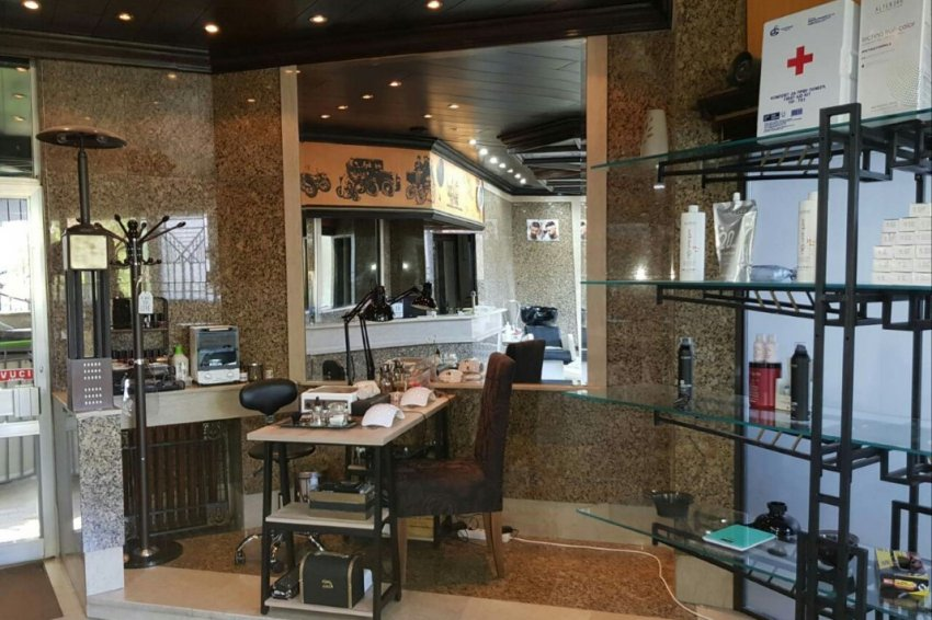 Kozmetički salon Pegaz Beograd