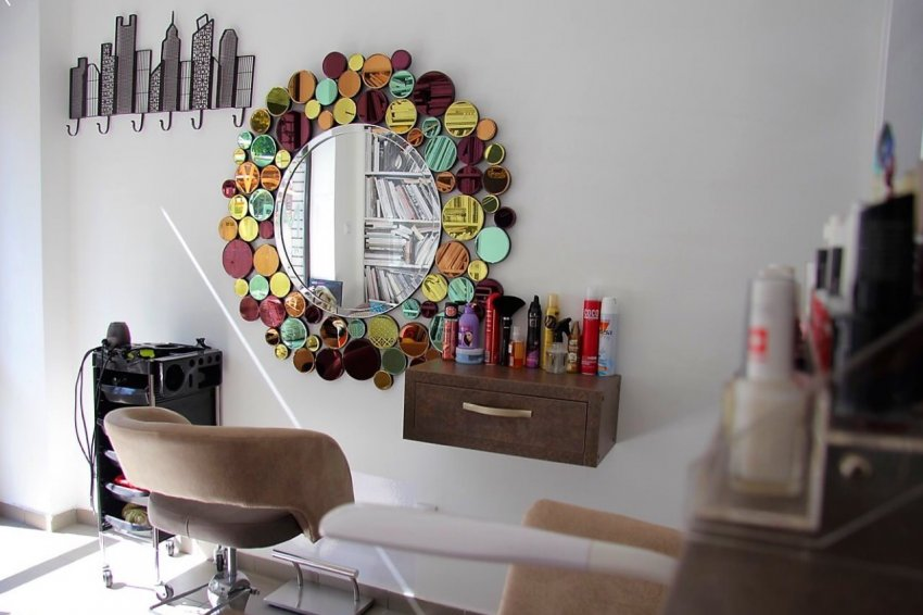 Frizersko-kozmetički salon V Charm Beograd