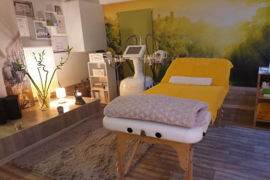 Kozmetički salon Body N Soul studio Beograd