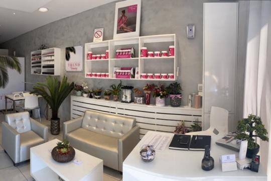 Frizersko-kozmetički salon Beauty Industry Beograd
