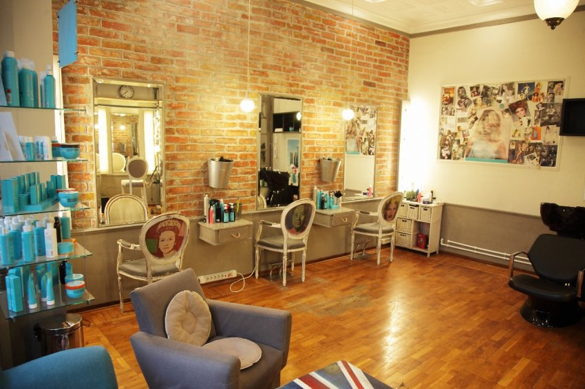 Frizerski salon Studio Prostor Beograd