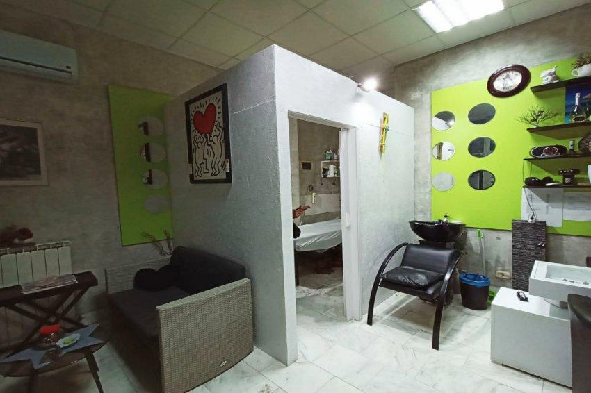 Frizersko-kozmetički salon A&A Beograd