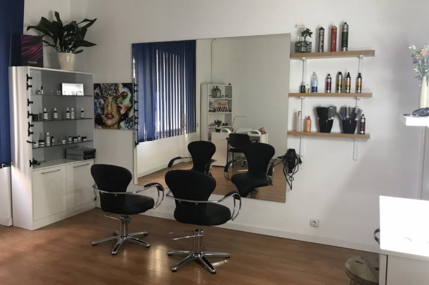 Frizersko-kozmetički salon Friends beauty studio Beograd