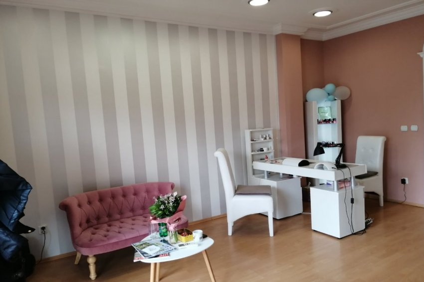 Frizersko kozmetički salon Salon Soul Beograd