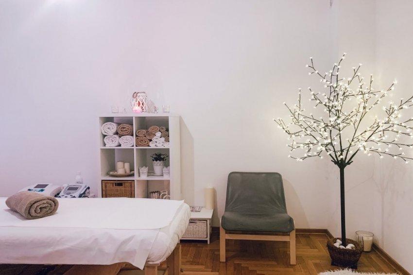 Kozmetički salon TM Studio Banovo Brdo Beograd