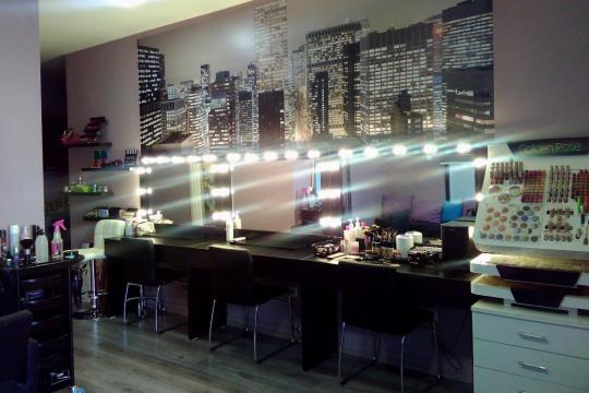 Frizersko-kozmetički salon Evesense Beauty Beograd