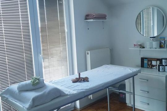 Studio za masažu Tamarela Kragujevac
