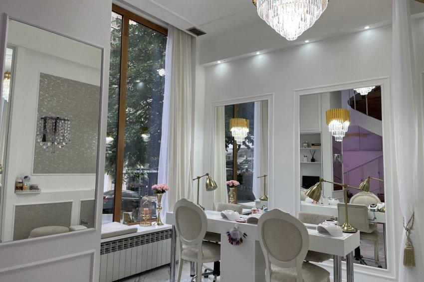 Kozmetički salon Mademoiselle Beauty Beograd