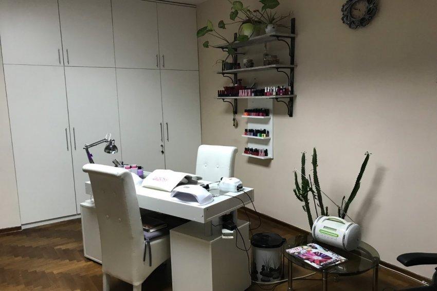 Frizersko-kozmetički salon Zen 1 Beograd