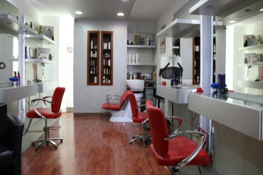 Frizersko - kozmetički salon La Marta Company Beograd