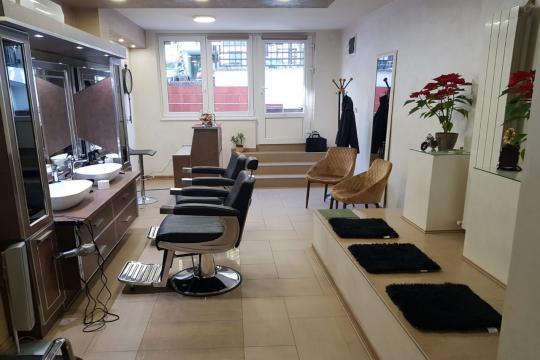 Frizersko - kozmetički salon Forbice Barber Shop Beograd
