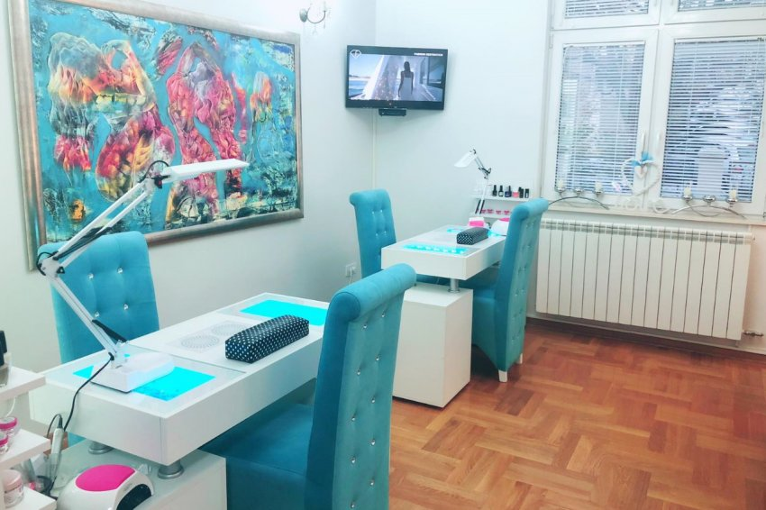 Sonnet beauty concept center Beograd