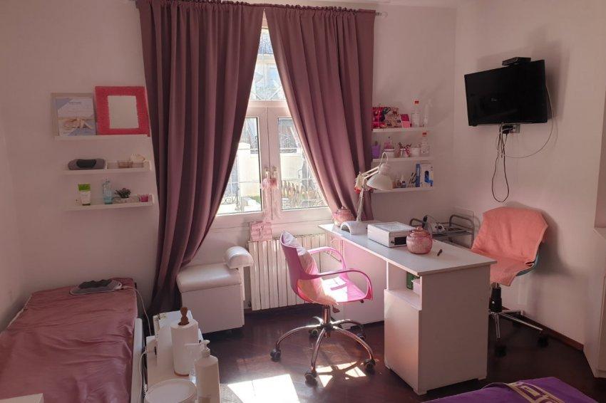 Kozmetički salon Mamey Beograd