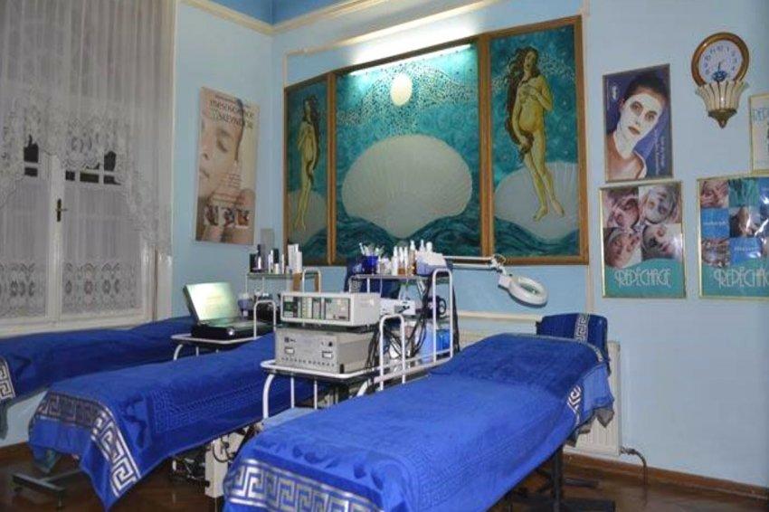 Kozmetički salon Venera Beograd
