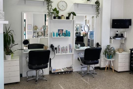 Frizerski salon Beauty Vibes by O&N Novi Sad