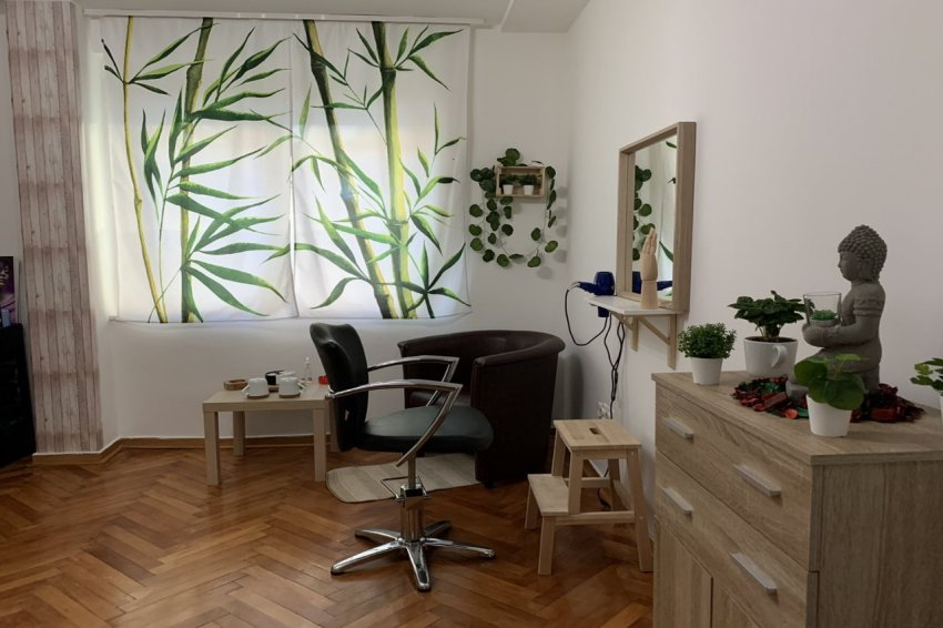 Frizerski salon Mirror Mirror by Snow White Beograd