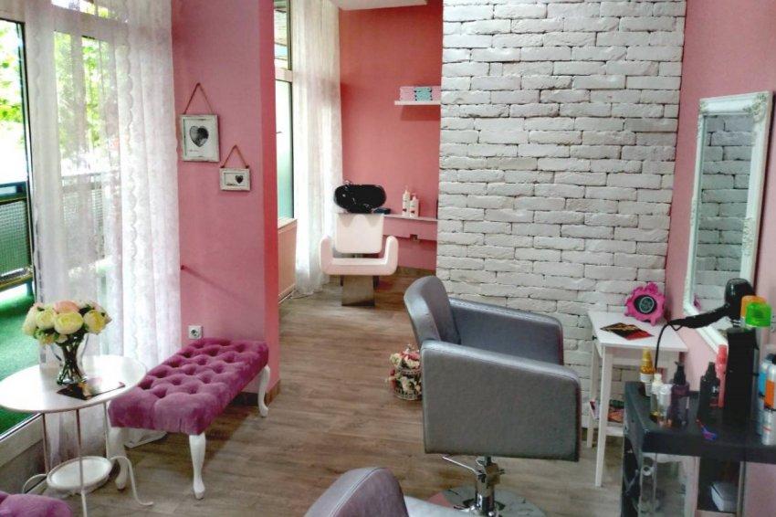 Frizerski salon Beauty Express bar Beograd