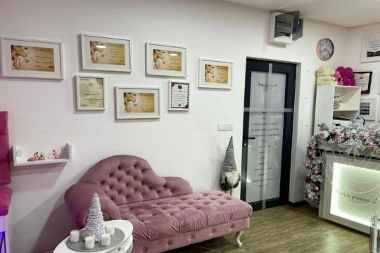 Kozmetički salon Miss Princess Make up Beograd