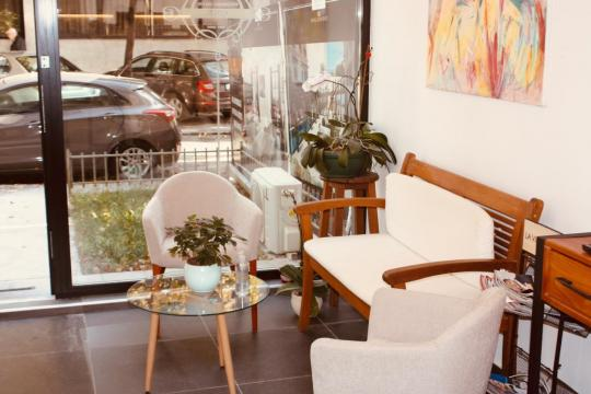 Frizerski salon Coco Beograd