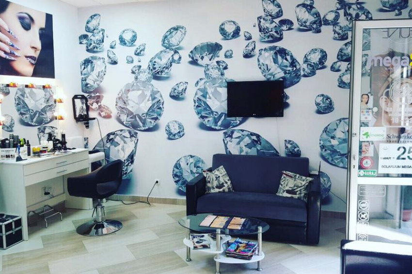 Frizersko-kozmetički salon JK Life Line Beauty Salon Beograd