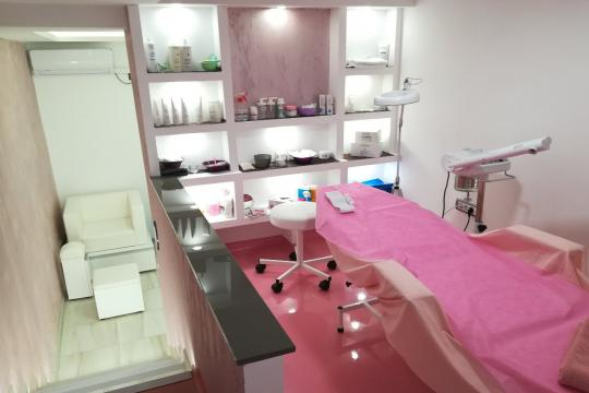 Kozmetički salon Body Beauty Balance 2020 Beograd
