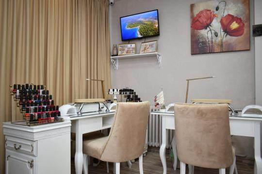 Kozmetički salon Signorina Beograd