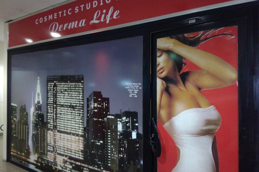 Kozmetički salon Derma Life Beograd