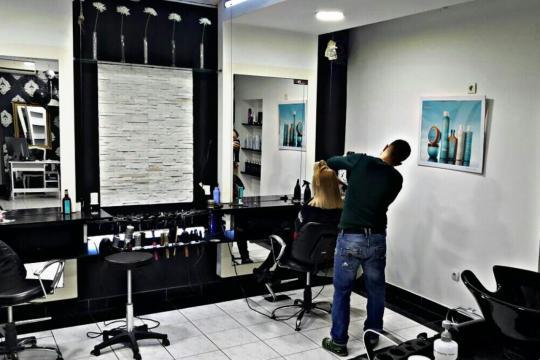 Frizersko - kozmetički salon Headroom Beograd