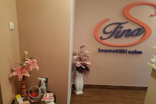 Kozmetički salon Tina S 021 Novi Sad