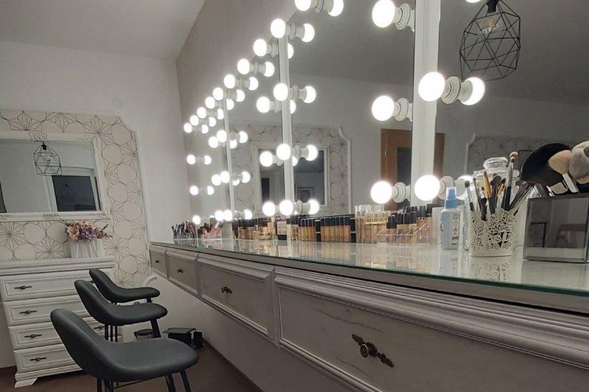 Makeup studio Makeup Studio Jovana Rakezić Kruševac