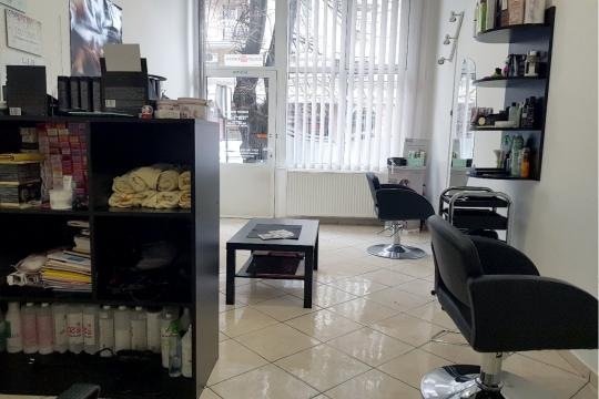 Frizerski salon Cut 'n' Go Novi Sad