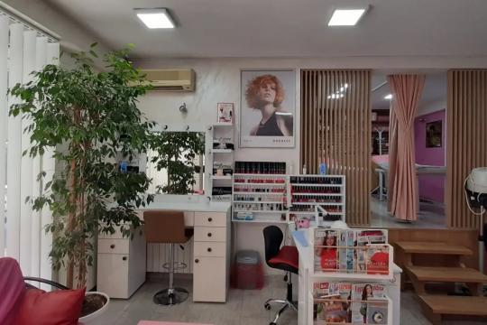 Frizersko kozmetički salon Andrijana Beograd