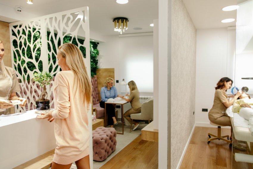 Kozmetički salon Cacao Beauty Center Beograd Beograd