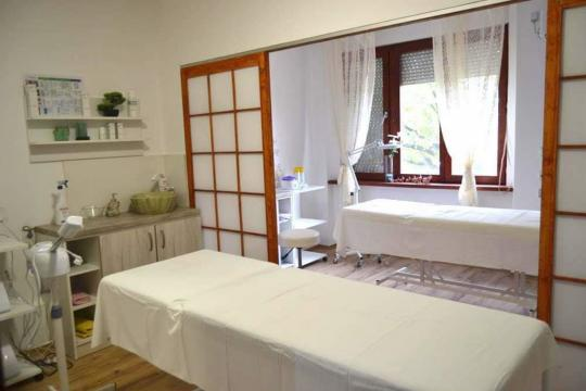 Kozmetički salon Happy life studio Niš