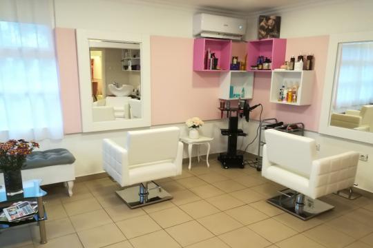 Frizersko - kozmetički salon Afrodita Beauty studio Beograd