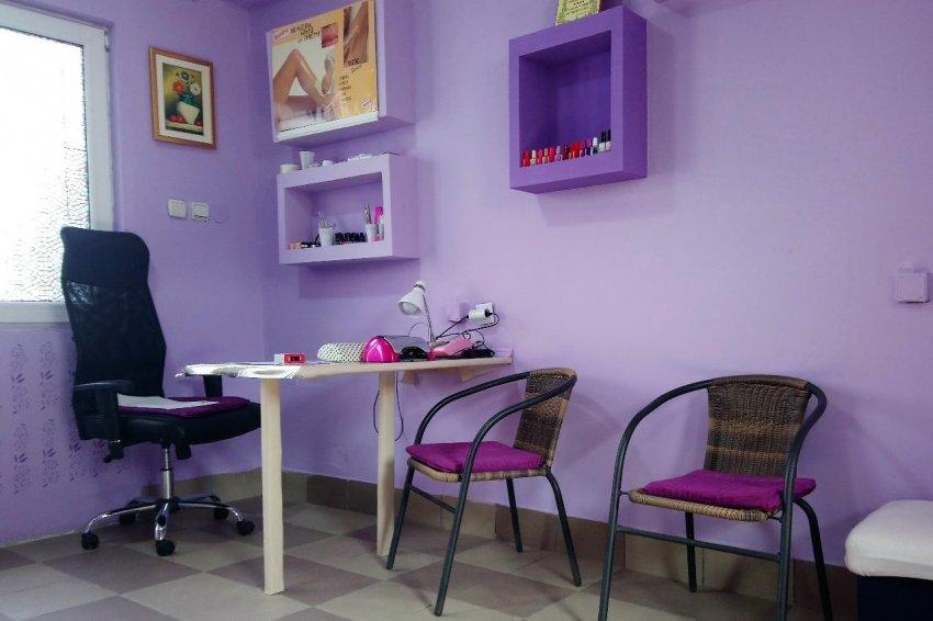 Kozmetički salon Biser M1 Beograd