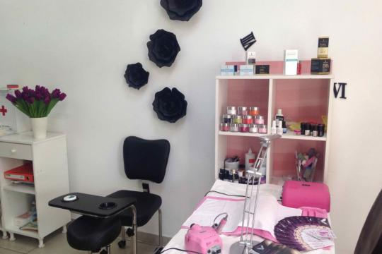 Kozmetički salon AngeLine Novi Sad