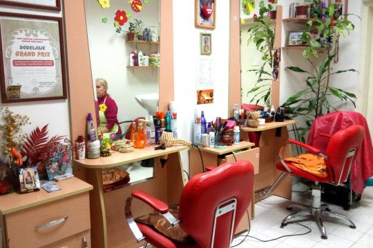 Frizerski salon Miss Beauty Niš