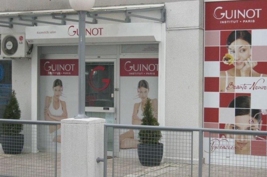Kozmetički salon Guinot Beograd