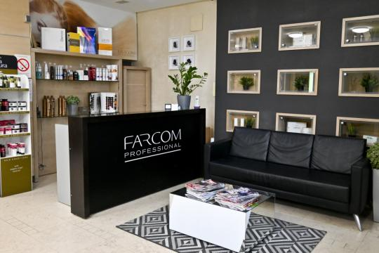 Frizersko - kozmetički salon Farcom Professional Beograd