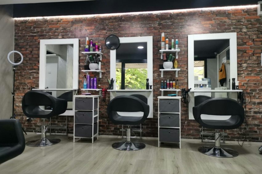 Frizerski salon Remake by Ivana Beograd